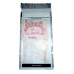 QTY 50 Medium Money Bank Bags (Notes/Valuables) TAMPER EVIDENT