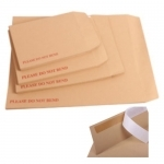 QTY 10 - Board Back Envelopes A5 (C5) - 9